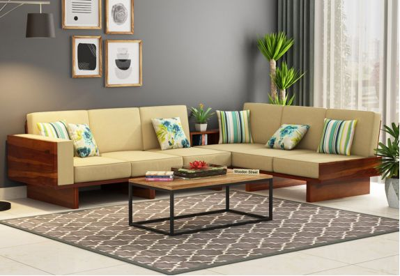 Seven Reason you can buy Wooden Sofa