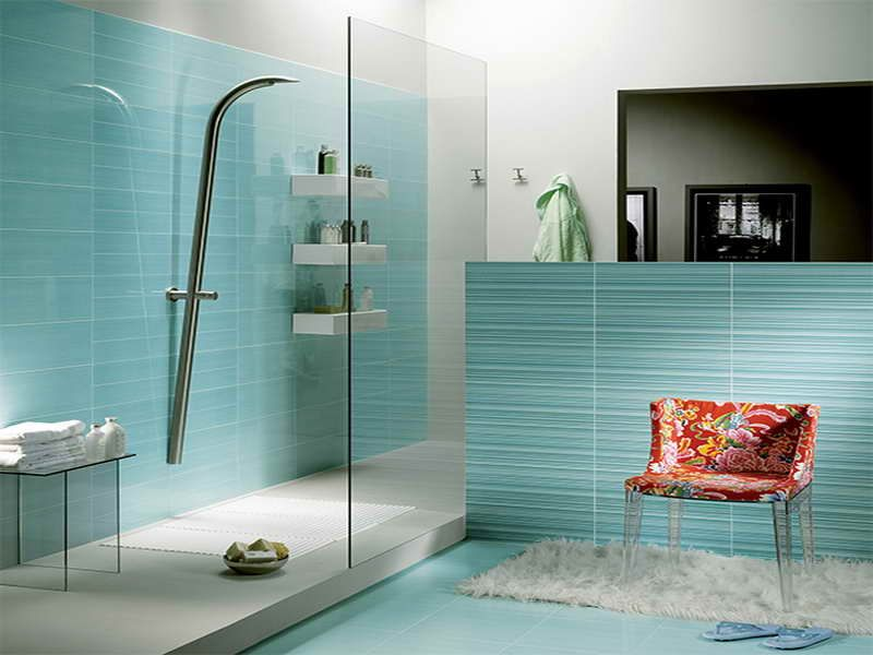 Remodel A Shower Room which makes it Look Stylish