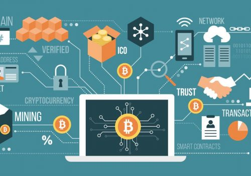 Bitcoin hosting – the payment mechanism of the future
