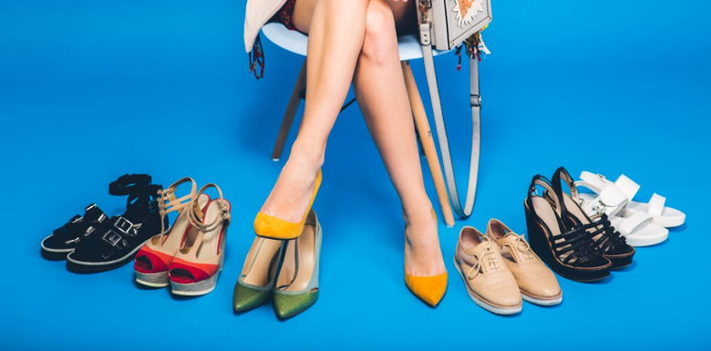 5 Classic Shoes Every College Girls Must Keep In Her Collection