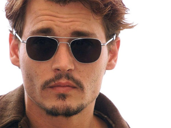 Men's Shades: A Brief Guide