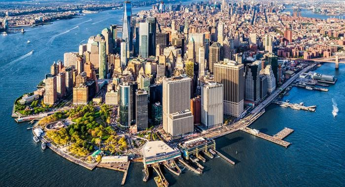 5 Most Expensive Places to Live in New Jersey