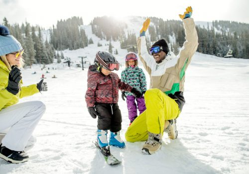 Top 4 Winter Sports You Can Practice In A Ski Resort