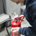 Properly Maintained Fire Extinguishers Are the Necessity to Ensure Protection against Fire