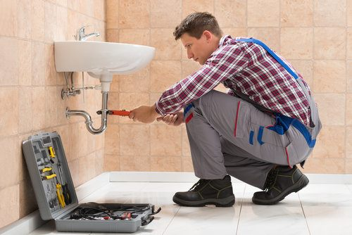 Why should you hire a Professional Plumber?